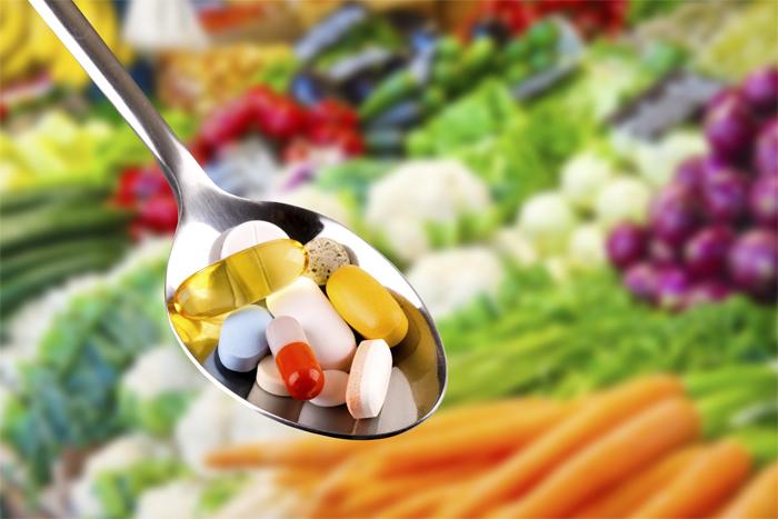 Что такое нутрицевтики?