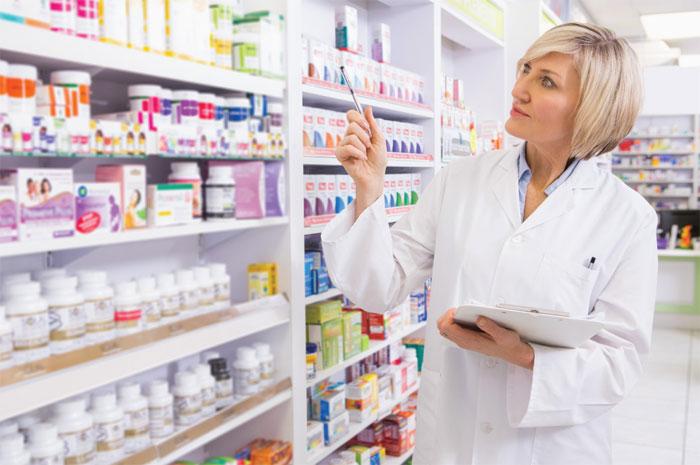 Сервис поиска лекарств
