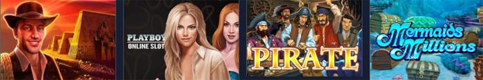 Какие перспективы открывает перед гемблером казино Адмирал?