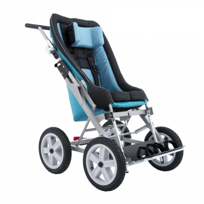 Влияние адаптивных сидений на жизнь маленьких детей с церебральным параличом и их семей