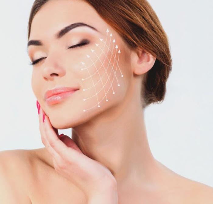 Тредлифтинг мезонитями - новая процедура для омоложения кожи