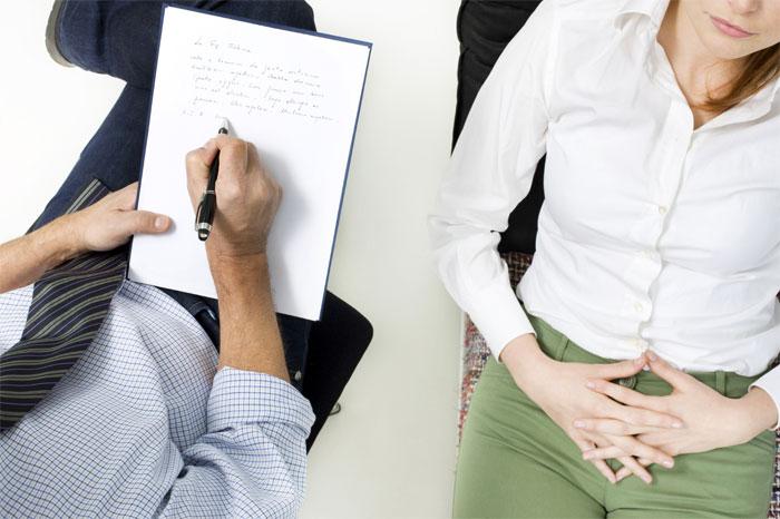 Показания посетить психолога