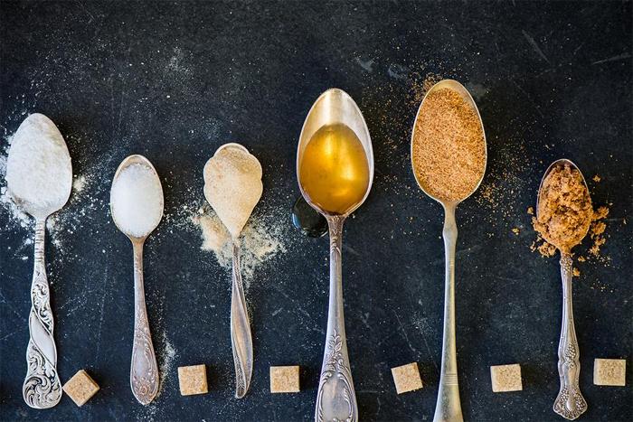 Рецепт жизни без сахара
