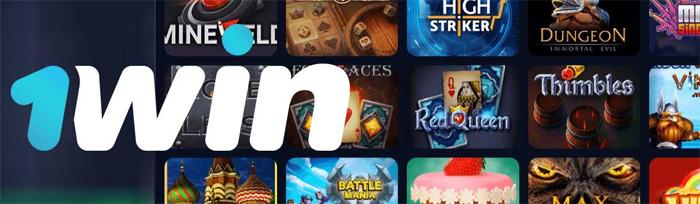 Обзор онлайн казино 1win: специфика софта и возможности для игроков