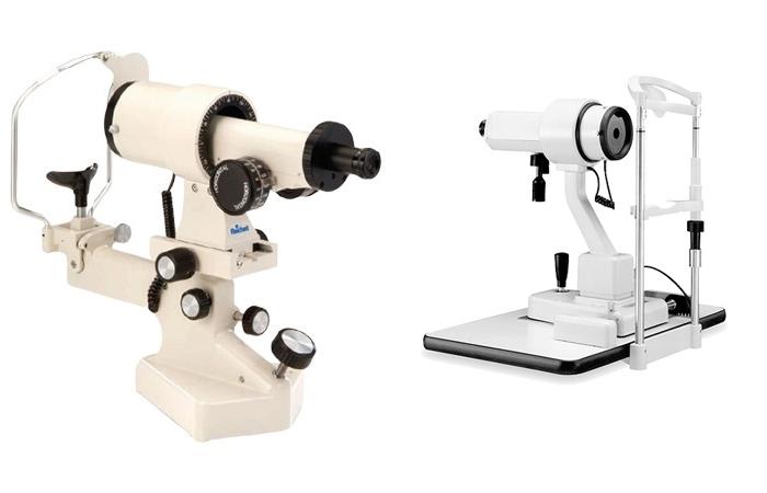 Возможности современной офтальмологии