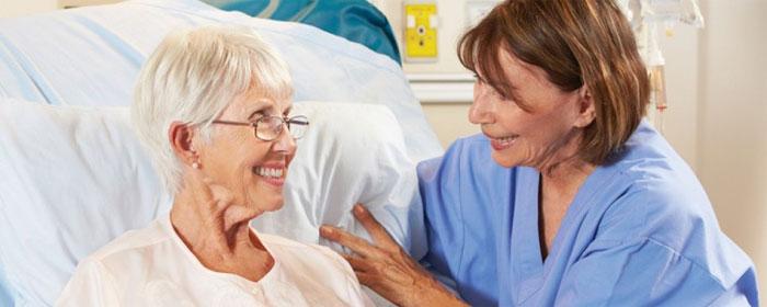На какие медуслуги имеют право лежачие больные?