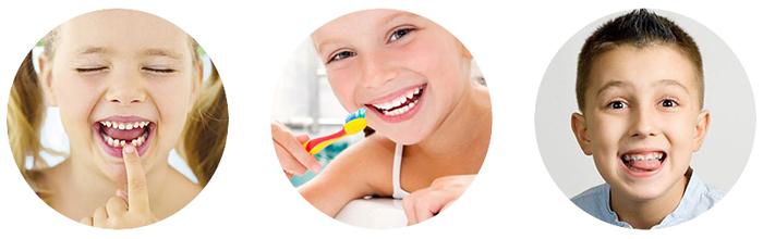 Показания сводить ребенка к стоматологу