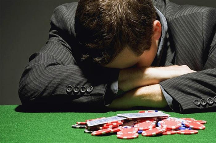 Лудомания: чем опасна зависимость от азартных игр