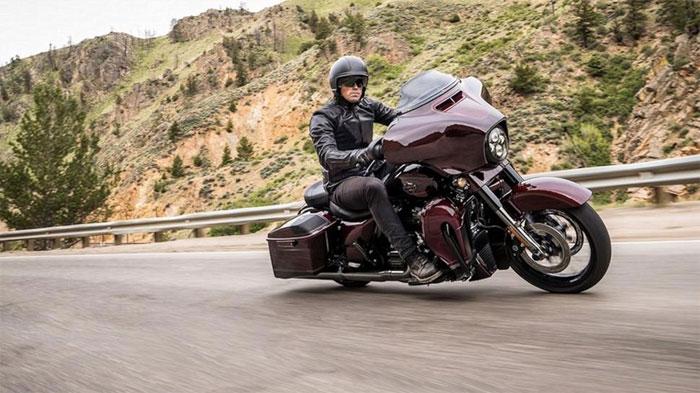 Мотоцикл: правила эксплуатации и вопросы безопасности