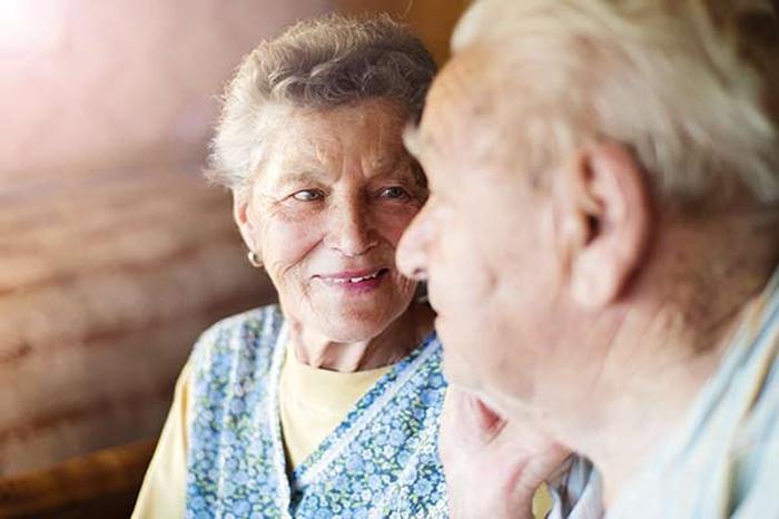 """Условия пребывания в пансионате для пожилых людей """"Ресурс"""""""