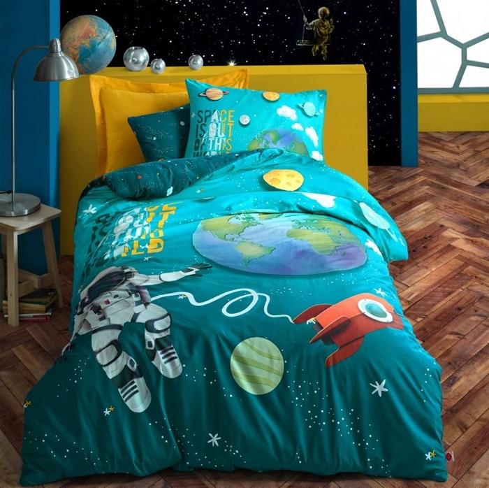 Здоровый взгляд на выбор постельного белья