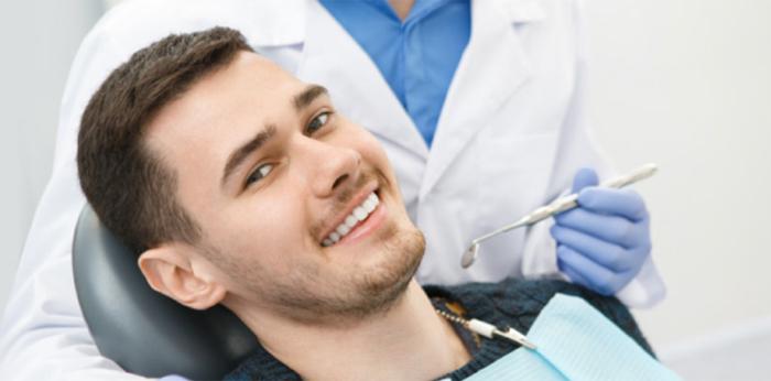 Стоматологическая клиника высокого стандарта