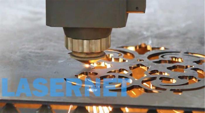 Лазерная резка металла: область применения и специфика
