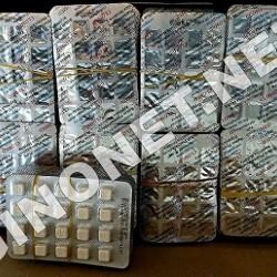 Купить стероиды в СПБ от «Ginonet»